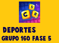 Deportes Grupo 160 Rompecabezas 5 Imagen