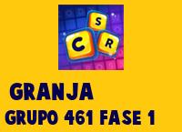 Granja Grupo 461 Rompecabezas 1 Imagen