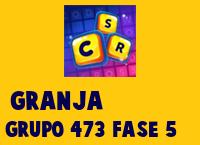 Granja Grupo 473 Rompecabezas 5 Imagen