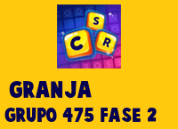 Granja Grupo 475 Rompecabezas 2 Imagen
