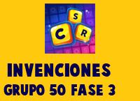 Invenciones Grupo 50 Rompecabezas 3 Imagen