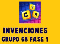 Invenciones Grupo 58 Rompecabezas 1 Imagen