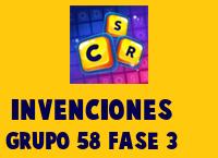 Invenciones Grupo 58 Rompecabezas 3 Imagen