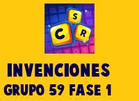 Invenciones Grupo 59 Rompecabezas 1 Imagen