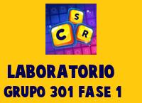 Laboratorio Grupo 301 Rompecabezas 1 Imagen