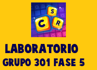 Laboratorio Grupo 301 Rompecabezas 5 Imagen