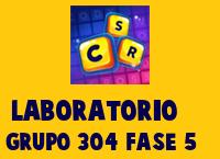 Laboratorio Grupo 304 Rompecabezas 5 Imagen