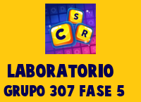 Laboratorio Grupo 307 Rompecabezas 5 Imagen