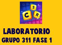 Laboratorio Grupo 311 Rompecabezas 1 Imagen
