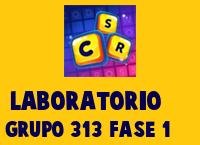 Laboratorio Grupo 313 Rompecabezas 1 Imagen