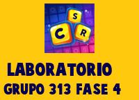 Laboratorio Grupo 313 Rompecabezas 4 Imagen