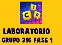 Laboratorio Grupo 316 Rompecabezas 1 Imagen