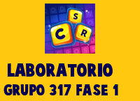 Laboratorio Grupo 317 Rompecabezas 1 Imagen