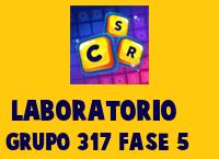 Laboratorio Grupo 317 Rompecabezas 5 Imagen