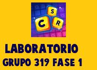 Laboratorio Grupo 319 Rompecabezas 1 Imagen