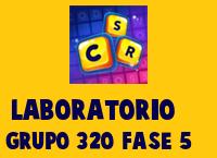 Laboratorio Grupo 320 Rompecabezas 5 Imagen