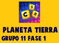 Planeta Tierra Grupo 11 Rompecabezas 1 Imagen