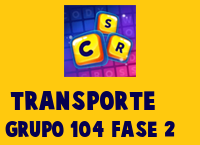 Transporte Grupo 104 Rompecabezas 2 Imagen