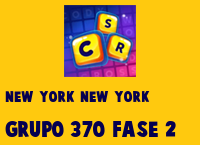 New York New York Grupo 370 Rompecabezas 2 Imagen