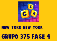 New York New York Grupo 375 Rompecabezas 4 Imagen